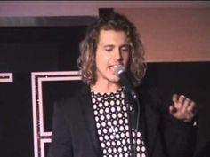 Luca Giacomelli Ferrarini - Vieni Da Me - FuturArte Roma 09.10.2014