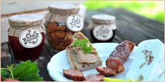 Kvalitní moravské produkty Sausage, Meat, Food, Sausages, Essen, Meals, Yemek, Eten, Chinese Sausage