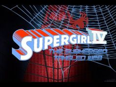 WON YouTube Presents-Supergirl IV: The Submerged Tangled Web (Fan Film)