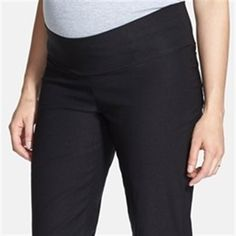 Mama Gracie's Pregnancy Shop & Spa > ok™ straight leg office pant