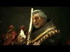 PlayStation Meeting 2013 (PS4): SQUARE ENIX's Presentation