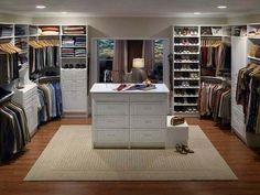 Charmant 110 Best Walk In Closet Ideas Images On Pinterest | Bedroom Cabinets,  Bedroom Closets And Bedroom Cupboards