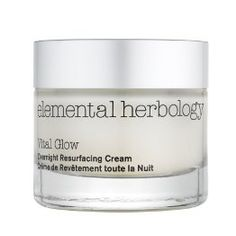 Vital Glow £55.00   Overnight Resurfacing Cream