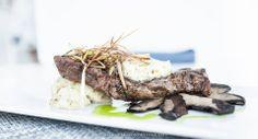 Steak :  The Islander Resort, Islamorada Florida Keys    Food Photography & Ad Work www.jannettedellanosphotography.com  Jannettedellanos@rocketmail.com