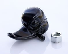 Death Proof Duck Shift Knob