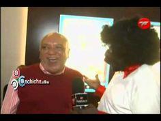Amaro el Chocolate entrevista a @JochySantos en @LaTuerca23 @edileniatactuk @RoberSanchez01 #Video - Cachicha.com