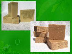 2 Bars Natural Handmade Baby Soap Set Organic Homemade Baby Soap Children Soap #Handmade