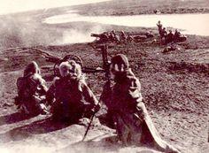 Imperial Japanese Field Artillery...