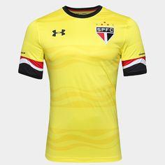 [SPMANIA] Camisa III SPFC 2016/17 MODELO JOGADOR R$103,92