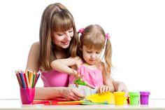 Thankmoms : Kreativita. Prečo je u deti dôležitá?