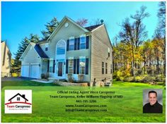 $449,900 - Home for sale- 998 Waite ave Sykesville, MD 21784- 5BR, 3.5Bath #HomesforsaleSykesville-http://www.mdhomesforsalenow.com/property/615-173451-998-Waite-ave-Sykesville-MD-21784/#propertyInfo