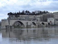 Le pont d'Avignon 01 01 15
