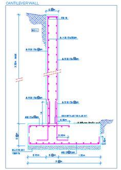retaining walls | detallesconstructivos.net