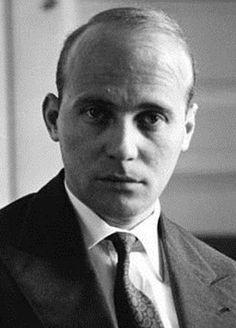 Hans Werner Henze, composer