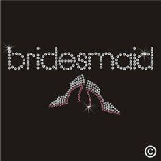 Rhinestone Diamante Crystal Iron On T Shirt Design Transfer - Wedding Shoes Bridesmaid Iron-On Twisted Envy,http://www.amazon.com/dp/B00DP06VV4/ref=cm_sw_r_pi_dp_AKTwtb0T8HQWN0JG