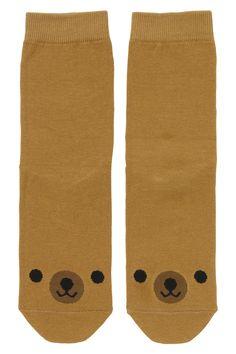 Monki - Amazing Socks