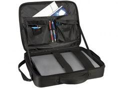 """Mala para Notebook de até 15,6"""" - Multilaser Executive com as melhores condições você encontra no Magazine Voceflavio. Confira!"""