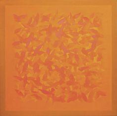 """A contemporaneidade da obra de Amelia Toledo acompanhada da sua inquietude de produção é sintetizada no nome da exposição """"O Olhar Atual"""", em cartaz até 24 de janeiro de 2012 na Dan Galeria. A entrada é Catraca Livre."""
