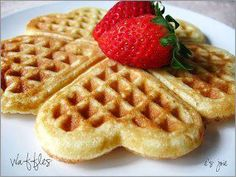 Recipe of the Day ! Recipe of the day ~ Visalus waffles 1 Cup Visalus Shake mix 4 eggs 1/3 cup milk Cinnamon (to flavor) Mix it altogether and heat up the waffle maker... Absolutely delicious!!! use a small amount of butter and they are perfect... if you are a syrup fan and want the flavor instead of the cinnamon add a bit of Maple Extract to the mix, the taste of syrup without the sugar/carbs. :)