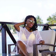 Because Saturdays are for smiles sunglasses and #StLucia sunshine. Here for it with @economyofstyle. Travel Well #TravelFly! :::::::::::::::::::::::::::::: #PassportLife #BlackGirlsTravel #PassportReady #Travel #BrownGirlsTravel #DoYouTravel #Wanderlust #Fernweh #TravelTheWorld #TravelOn #BlackTravelers #TravelAddict #TravelJunkie #TasteInTravel #LadiesGoneGlobal #LuxeTravel #WellTraveled #InspireToTravel #TravelLife #TravelGram #TravelBetter #IGTravel #WeTravel #Explore #PassionPassport…