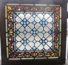 Antique and Vintage Stained Glass Windows for Sale | Architectural Emporium