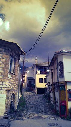 Pilio, Greece