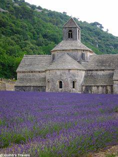 Abbey de Senanque
