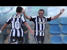 BotafogoDePrimeira: Botafogo goleia Rio Branco-ES em amistoso, e Monti...