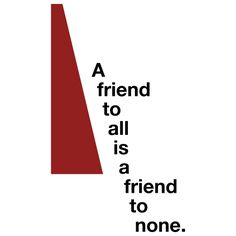 Ajin - A friend to all is a friend to none - NeatoShop