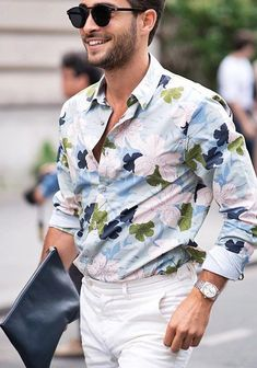7 Classy Boat Party Outfits #menshirts