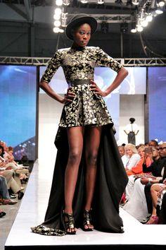 Jamaican Designer  KAYSIAN BOURKE'S  2013 Line:  FLOWER CHILD 1999