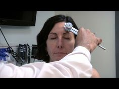 How to do the Cranial Nerve Examination | Merck Manual Professional Version