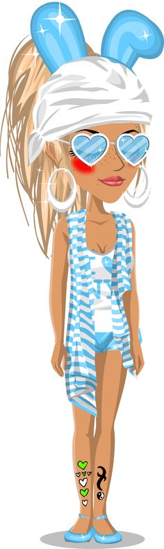 ~ Outfit #12 vip
