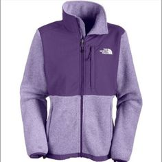 Save Up To 76% Womens The North Face Denali Fleece Jacket Electric ...