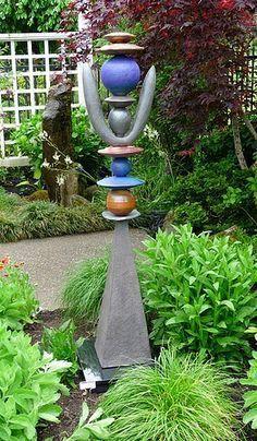 Keramik Kunst Für Den Garten bildergebnis für keramik kunst garten   keramik töpfern   keramik