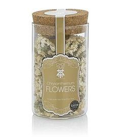 Chrysanthemum Flowers Tea - Harrods