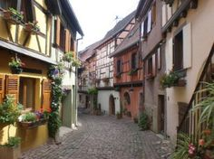 Picture of Eguisheim, Haut-Rhin