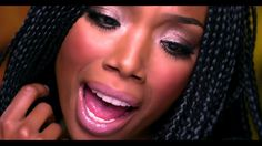 Brandy - Put It Down ft. Chris Brown