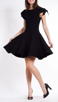 YVES SAINT LAURENT (YSL) DRESS @Shop-Hers