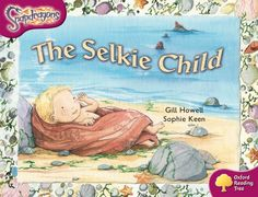 The Selkie Child