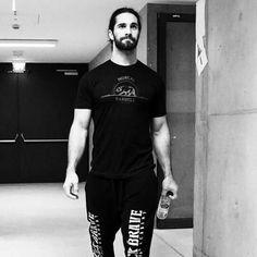 Hinter den Kulissen von WWE Live in Stuttgart, Mai 2017 Wwe Seth Rollins, Seth Freakin Rollins, Becky Wwe, Burn It Down, Wwe Champions, Royal Rumble, Becky Lynch, Total Divas, Wwe News