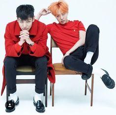 BIGBANG • GD & T.O.P