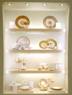 Bernardaud collection de services de table #bernardaud #porcelaine #porcelain #tableware #tablesetting  #gift #cadeau