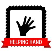 Helping Hand (EMPOWERING OTHERS)