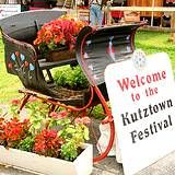 The Kutztown Festival