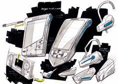 Electronics by Reza Razazzadeh