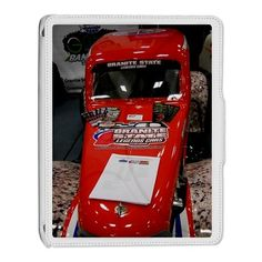 """This picture came from my video titled """" Marble Looking Racing Car & A Lot Of Fun """" that can be viewed at youtube.com/viewwithme and can now be bought on your favorite items at Cafe Press titled """" Marble Fender Racing Car """" designed by: Doris Anne Beaulieu"""