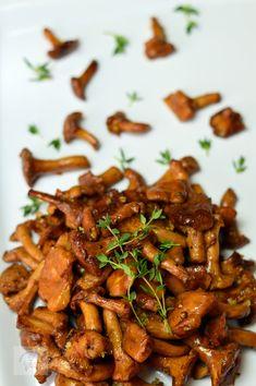 Galbiori cu usturoi - CAIETUL CU RETETE Kung Pao Chicken, Vegetarian, Ethnic Recipes, Food, Recipes, Essen, Meals, Yemek, Eten