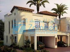 Classonet | Off Plan 4 Bedroom plus Maids for Sale in Mira 2, Reem