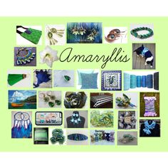 Amaryllis: Stunning Etsy Gifts by paulinemcewen on Polyvore featuring Corgi and vintage